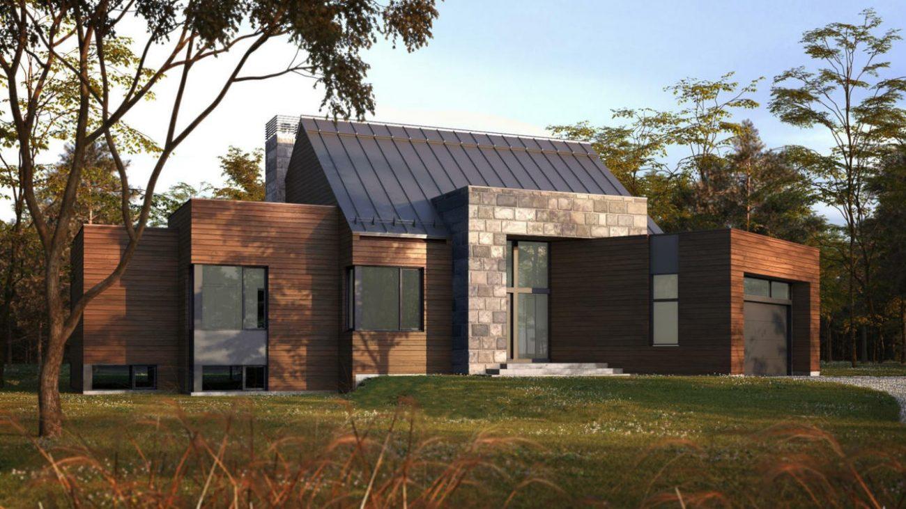 Modele-maison-moderne-comtemporain